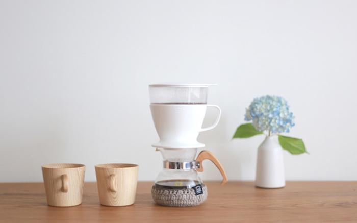 OXOオートドリップ コーヒーメーカー